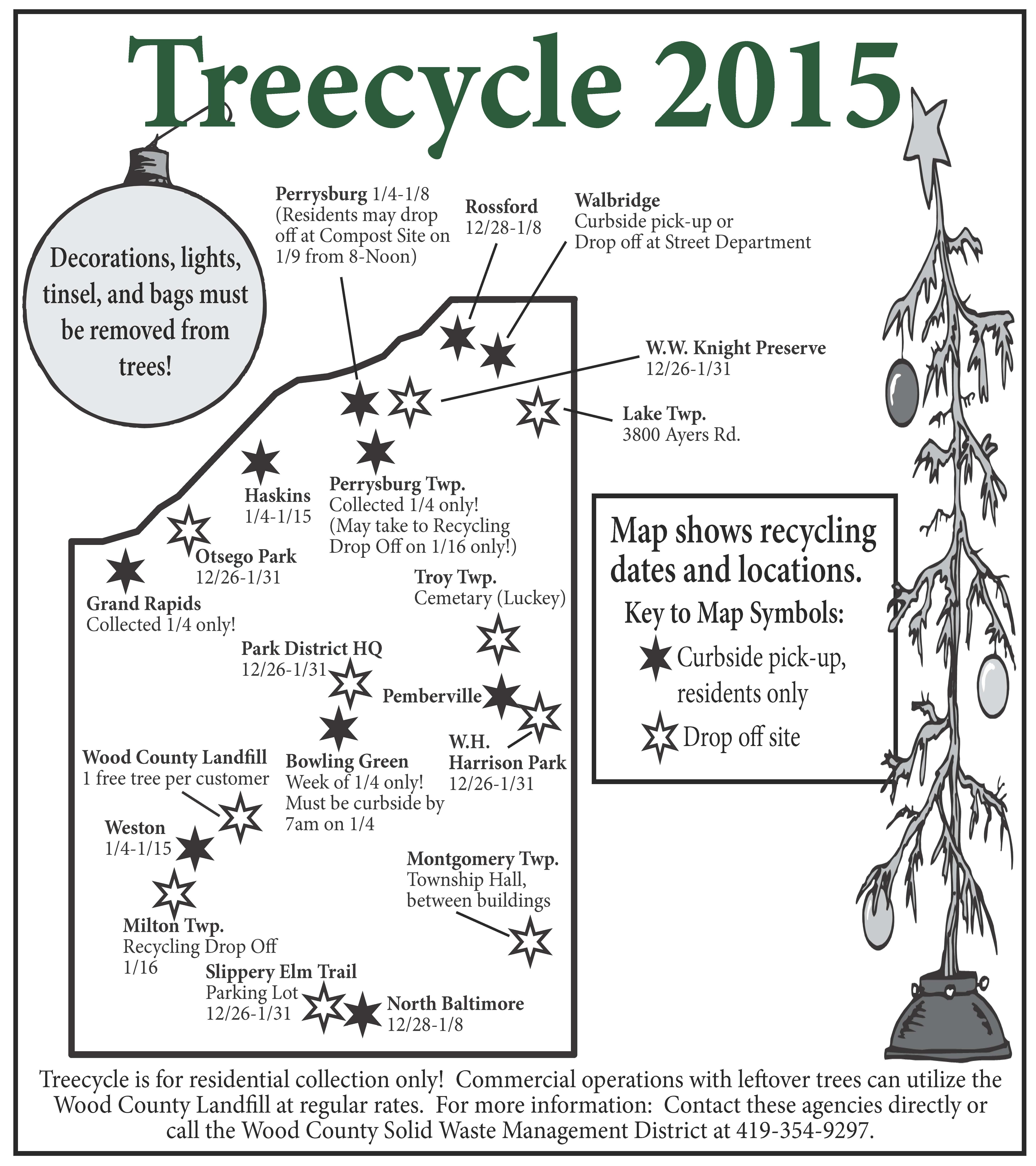 treecycle 2015